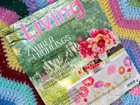 Martha Stewart LIVING 05/2012 deutsch