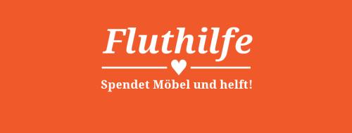 Fluthilfe-Aktion von SoLebDich.de