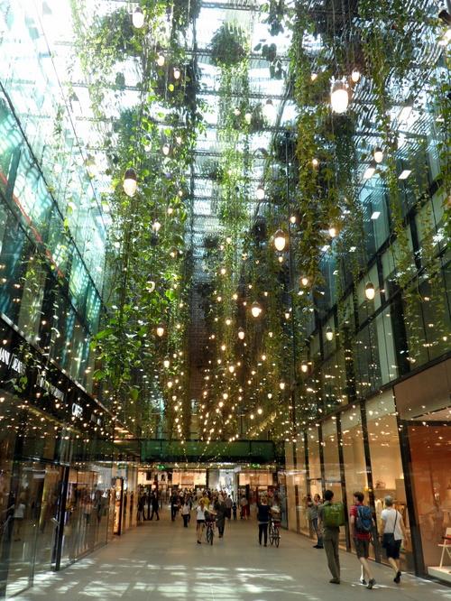 München: Fünf Höfe