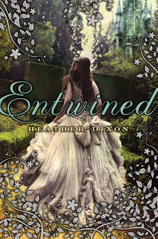 Entwined von Heather Dixon