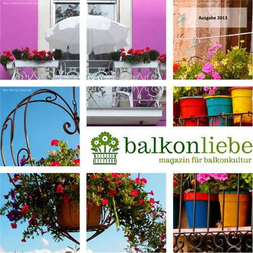 Balkonliene Online Magazin