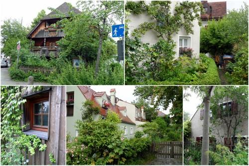 München Haidhausen hat romantische Ecken
