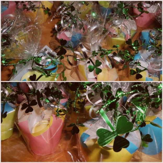 Silvester-Überraschungs-Tütchen