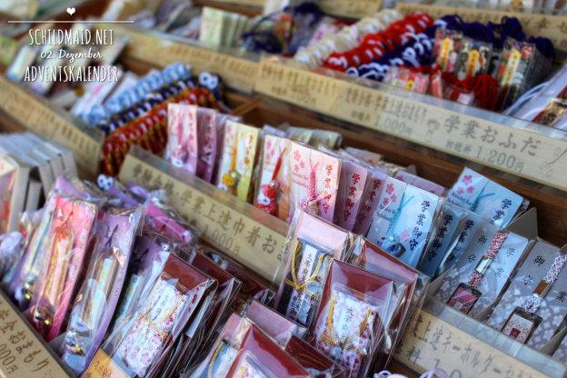 Japan-Adventskalender – 02. Dezember