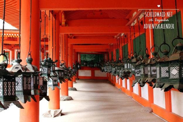 Japan-Adventskalender – 06. Dezember