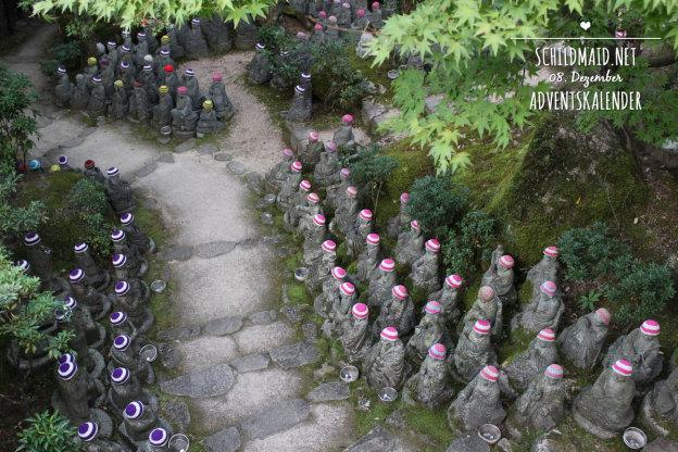Japan-Adventskalender – 08. Dezember