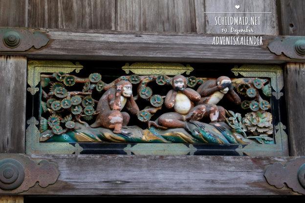 Japan-Adventskalender – 19. Dezember